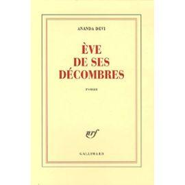Devi-Ananda-Eve-De-Ses-Decombres-Livre-422551130_ML