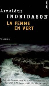 Femmeenvert