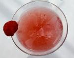 cocktail à base de liqueur st Germain, citronnelle ...