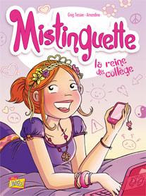 2Mistinguette